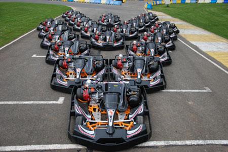 Ancaster Karting